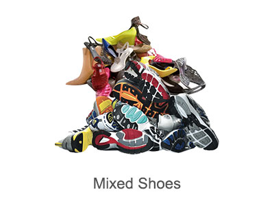 home-used-shoes